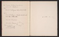 View Composition notebook of paintings by Herman Trunk Jr. digital asset: pages 45