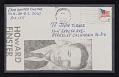 View Howard Finster postcard to John Turner digital asset number 0