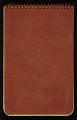 View Robert Turner illustrated travel diary of the United States digital asset number 0