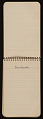 View Robert Turner illustrated travel diary of the United States digital asset number 6