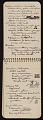 View Robert Turner illustrated travel diary of the United States digital asset number 14