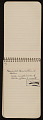 View Robert Turner illustrated travel diary of the United States digital asset number 16