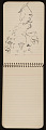 View Robert Turner illustrated travel diary of the United States digital asset number 19