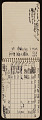 View Robert Turner illustrated travel diary of the United States digital asset number 25