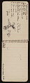 View Robert Turner illustrated travel diary of the United States digital asset number 26