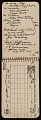 View Robert Turner illustrated travel diary of the United States digital asset number 27