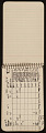 View Robert Turner illustrated travel diary of the United States digital asset number 33