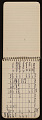 View Robert Turner illustrated travel diary of the United States digital asset number 36