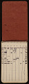 View Robert Turner illustrated travel diary of the United States digital asset number 38