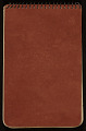 View Robert Turner illustrated travel diary of the United States digital asset number 39