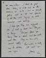 View Franz Kline letter to Jack Tworkov digital asset number 4