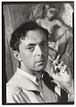 View Moses Soyer digital asset number 0