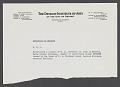 View Wilhelm Reinhold Valentiner papers digital asset: Affidavit of Support: circa 1935