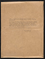 View Paul Vanderbilt papers digital asset: Minnie Miner Vanderbilt, Manual for New York School of Expression