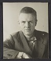 View Paul Vanderbilt papers, 1854-1992, bulk 1945-1992 digital asset number 0