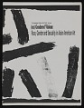 View Exhibition catalog for <em>(en)Gendered Visions: Race, Gender and Sexuality in Asian American Art</em> digital asset: cover
