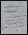 View Lucy Lippard, New York, New York letter to Kathy Vargas, San Antonio, Texas digital asset: page