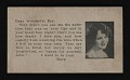 View Lucy Lippard letter to Kathy Vargas, San Antonio,Texas digital asset number 5