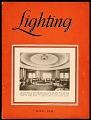View Lighting (volume 20, number 6) digital asset: cover
