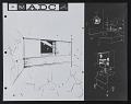 View Concept sketches for the Advanced Design Center at the Radio Corporation of America digital asset: page 6