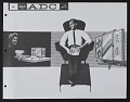 View Concept sketches for the Advanced Design Center at the Radio Corporation of America digital asset: page 7