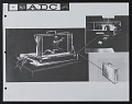 View Concept sketches for the Advanced Design Center at the Radio Corporation of America digital asset: page 8