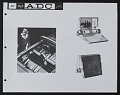 View Concept sketches for the Advanced Design Center at the Radio Corporation of America digital asset: page 11
