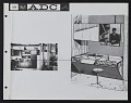 View Concept sketches for the Advanced Design Center at the Radio Corporation of America digital asset: page 14