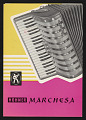 View Advertisement for M. Hohner Marchesa model accordion digital asset number 0