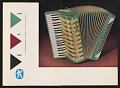View Advertisement for M. Hohner Marchesa model accordion digital asset number 2
