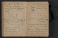 View Elihu Vedder travel diary digital asset: pages 16