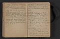 View Elihu Vedder travel diary digital asset: pages 28