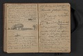 View Elihu Vedder travel diary digital asset: pages 31