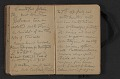 View Elihu Vedder travel diary digital asset: pages 41