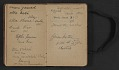 View Elihu Vedder travel diary digital asset: pages 53