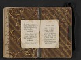 View Elihu Vedder travel diary digital asset: pages 62
