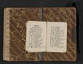View Elihu Vedder travel diary digital asset: pages 65