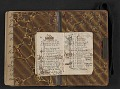 View Elihu Vedder travel diary digital asset: pages 68