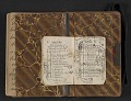 View Elihu Vedder travel diary digital asset: pages 69