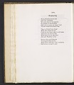 View Miscellaneous moods in verse; one hundred and one poems with illustrations digital asset: page 39