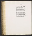 View Miscellaneous moods in verse; one hundred and one poems with illustrations digital asset: page 129