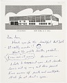 View Roy Lichtenstein, New York, N.Y. letter to Samuel J. Wagstaff digital asset: page 1