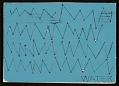 View Richard Tuttle mail art to Samuel J. Wagstaff digital asset number 0