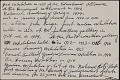 View Abraham Walkowitz papers digital asset: Autobiographical Notes