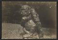 View Valerie Harrisse Walter's sculpture <em>John Daniel II</em> digital asset number 0