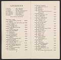View Society of American Etchers, gavers, lithographers, and Woodcutters, 334d Annual Exhibition, Checklist digital asset: pages 6