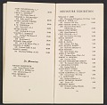 View Society of American Etchers, gavers, lithographers, and Woodcutters, 334d Annual Exhibition, Checklist digital asset: pages 12