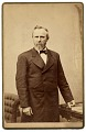 View Portrait of President Rutherford B. Hayes. digital asset number 0