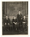 View Jury of Award for 1934 Carnegie Institute International digital asset number 0