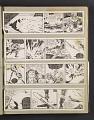 View Daily comics scrapbook digital asset: page 1